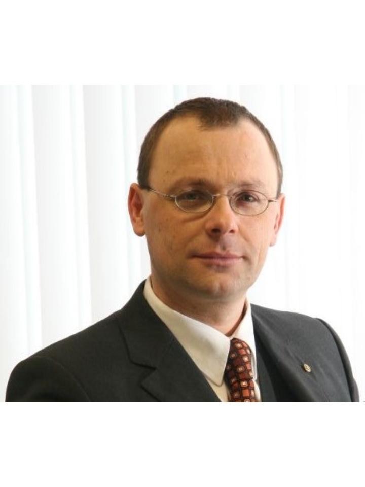 Prof. Dr. Michael R. Buchmeiser (c)