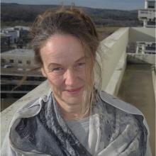 This picture showsBeatrice Omiecienski