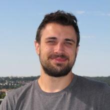 This picture showsPhilipp Sliskovic